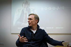 """Krzysztof Rak - case study filmu """"Bogowie"""""""