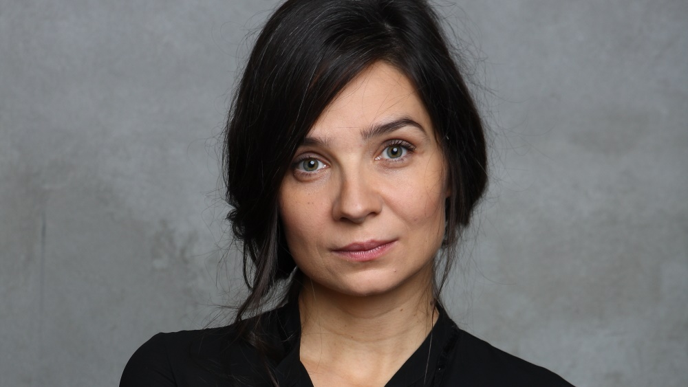 Agnieszka Smoczynska foto- rafal pacek