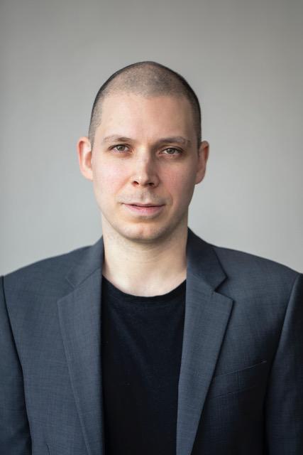Marcin Łuczak fot. Łukasz Filak