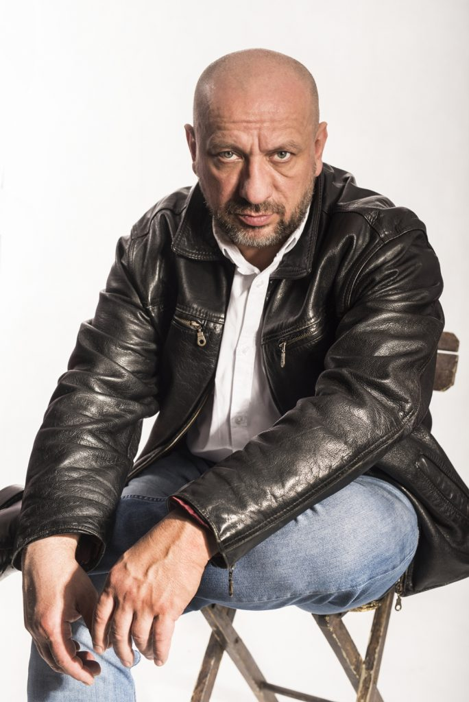 Mariusz Siudzinski fot. Greg Noo-Wak