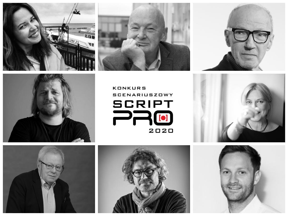 Jury Script Pro 2020