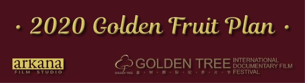 Grafika naborowa na Golden Fruit Plan