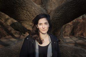 Dorota Proba, fot Piotr Karski